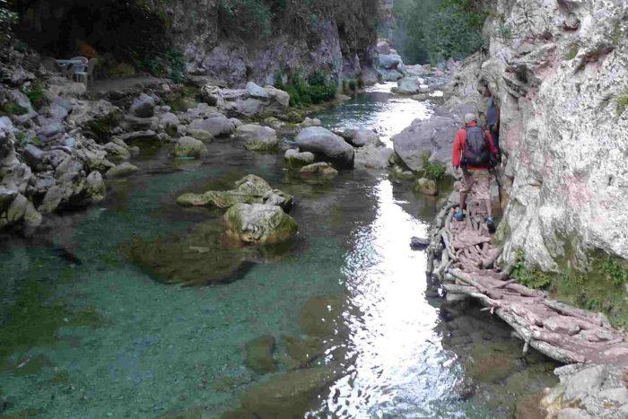 Voyage dans le Rif avec SESAM