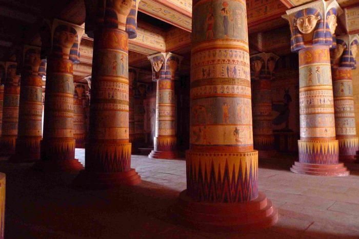 EXCURSION AU MAROC AVEC SESAM villes impériales autrement, Ouarzazate, studio de cinema